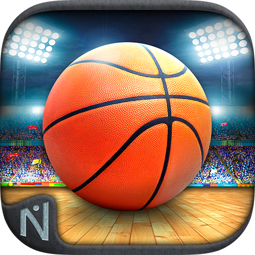 Basketball Showdown 2015 (Basketball Spiele)