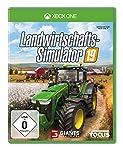 Landwirtschafts-Simulator 19 Xbox One