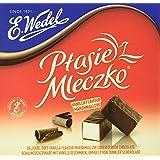 S.Wedel Vogelmilch mit Vanillegeschmack, 1 Pack (380 g)