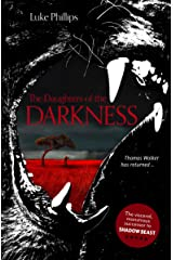 The Daughters of the Darkness (Beast Series Book 2) Kindle Edition