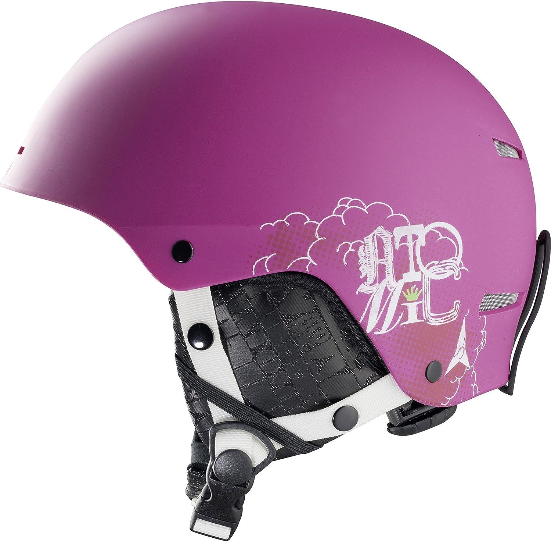 ATOMIC Kinder Helm Troop Junior Pink 55 58 cm AN M Amazon Sport & Freizeit