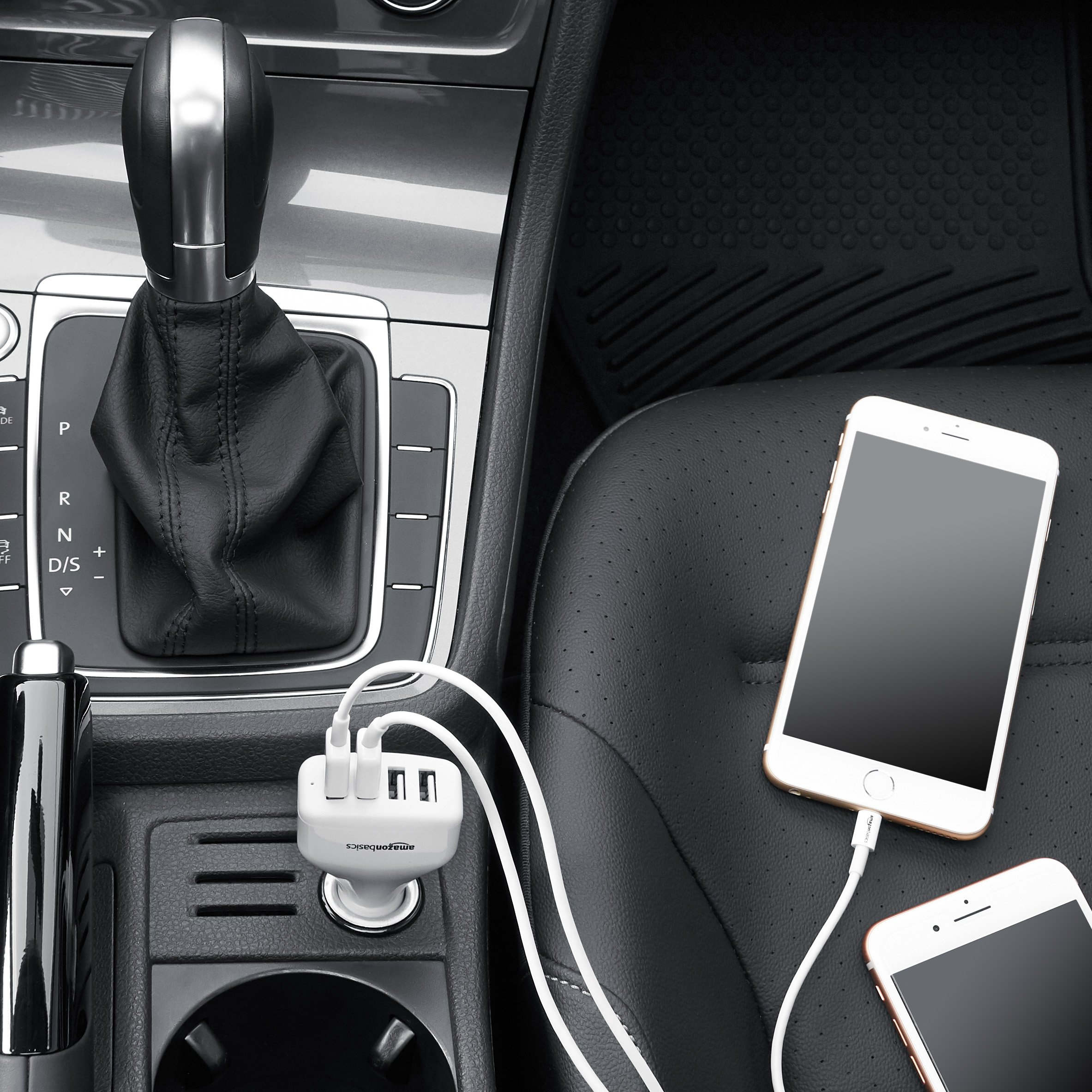 Top USB car charger and cables in INDIA