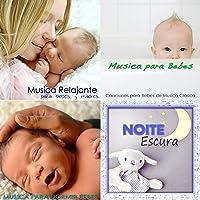 Música para dormir y relajar a tu bebé