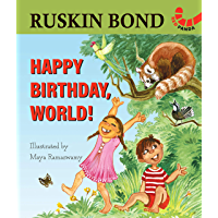 Happy Birthday, World!