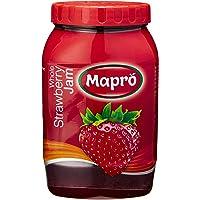 Mapro Whole Strawberry Jam, 1kg