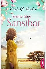 Sterne über Sansibar Kindle Ausgabe