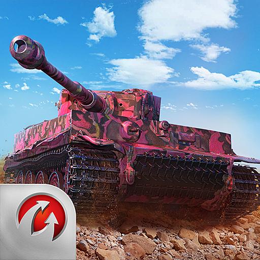 World of Tanks Blitz -