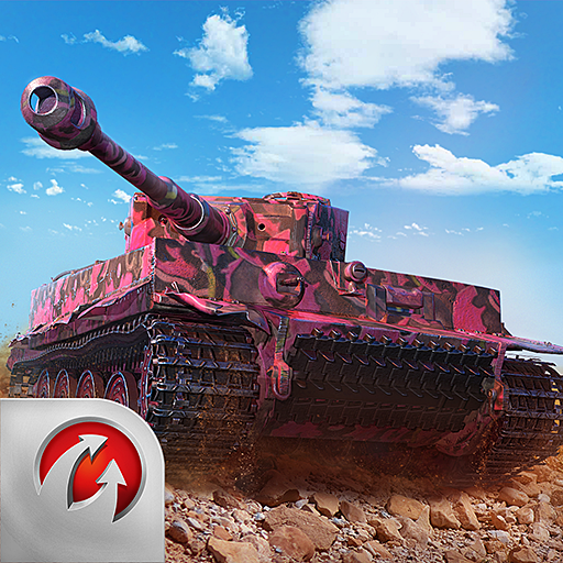 World of Tanks Blitz (Aus Tank)