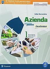 Azienda passo passo insieme. Per il primo biennio degli Ist. tecnici economici. Con ebook. Con espansione online: 1