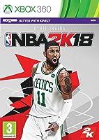 NBA 2K18 [XBOX 360] (CDMedia Garantili)