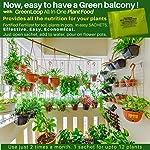 GreenLoop - All in One Plant Food