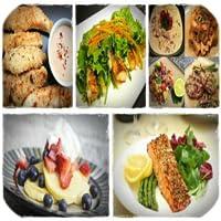 Paleo Recipes Book: Get 1000 Paleo Recipes