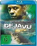 Deja Vu - Wettlauf gegen die Zeit [Blu-ray]