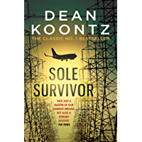 Sole Survivor: A gripping, heart-pounding thriller from the number one bestselling author (English Edition)