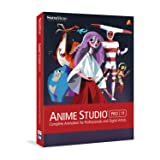 Anime Studio Pro 11 [Download]