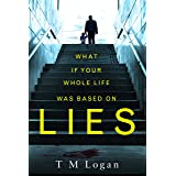 Lies: The irresistible thriller from the million-copy Sunday Times bestselling author of THE HOLIDAY and THE CATCH (English E