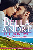 Falling In Love All Over Again: The Sullivans (Babymoon Novella) (English Edition)