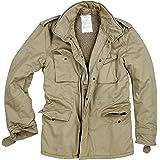 Surplus Raw Vintage Paratrooper Jacket