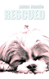 Rescued: A Dog-Lover's Sapphic Romance (English Edition)