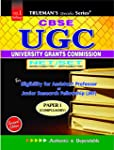 Trueman's UGC University Grants Commission NET National Eligibility Test/SET State Eligibility Test for Lectureship Exam (Paper - 1) Revised Edition price comparison at Flipkart, Amazon, Crossword, Uread, Bookadda, Landmark, Homeshop18