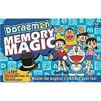 BPI Doraemon Memory Magic, Multi Color