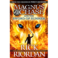 Magnus Chase and the Sword of Summer (Book 1) (Magnus Chase and the Gods of Asgard)