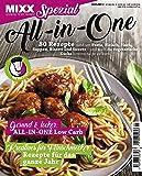 Sonderheft MIXX: All-in-one: Küchenspass mit dem Thermomix©