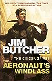 The Aeronaut's Windlass: The Cinder Spires, Book One (English Edition)
