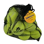 TENNIS BALL 12 pcs/BAG