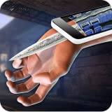 Assassin Hand Glove Simulator