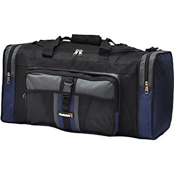 foolsGold Sports Holdall Bag 24 inch 50 Litre