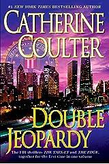 Double Jeopardy (FBI Thriller) Paperback
