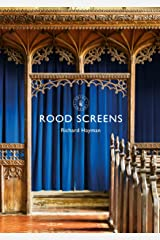 Rood Screens (Shire Library Book 851) Kindle Edition