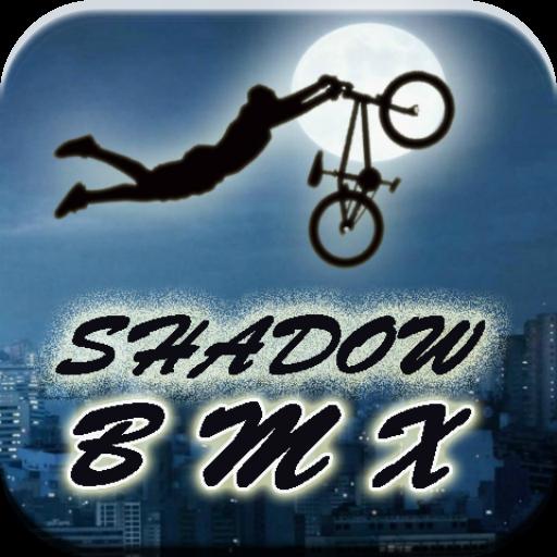 Shadow BMX