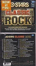 30 Stars Classic Rock