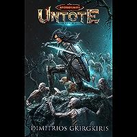 Untote: Ein epischer Litrpg-Progression-Fantasy-Roman (Apokosmos 4)