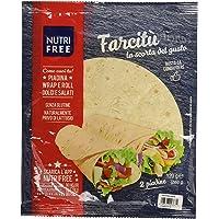 Nutri Free Farcitu' - 6 x 120 g, Senza glutine