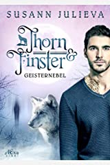 Thorn & Finster: Geisternebel Kindle Ausgabe