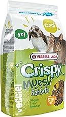 Versele Laga Rabbits Crispy Muesli, 1kg
