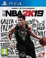 NBA 2K19 - Edición Estándar