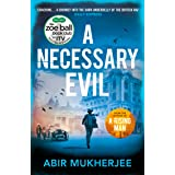 A Necessary Evil: Wyndham and Banerjee Book 2 (Wyndham and Banerjee series)