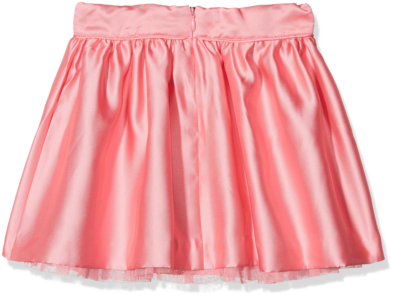 Tommy Hilfiger C Satin Skirt Falda para Niñas