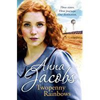 Twopenny Rainbows (The Irish Sisters Book 2) (English Edition)