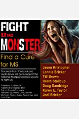 Fight the MonSter Audible Audiobook