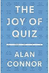 The Joy of Quiz Hardcover