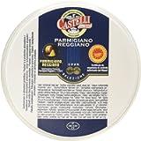 Castelli Pdo Grated Parmigiano Reggiano, 80g
