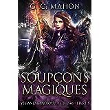 Soupçons Magiques (Vegas Paranormal/Club 66 t. 5)