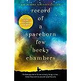 Record of a Spaceborn Few: Wayfarers 3 (English Edition)