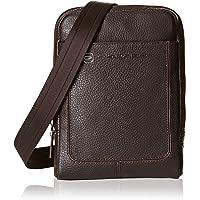 PIQUADRO borsello Vibe borsello per iPad Mini_ mini2_mini3 in Pelle