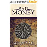 Bad Money (A Stephen Attebrook Mystery Book 6) (English Edition)